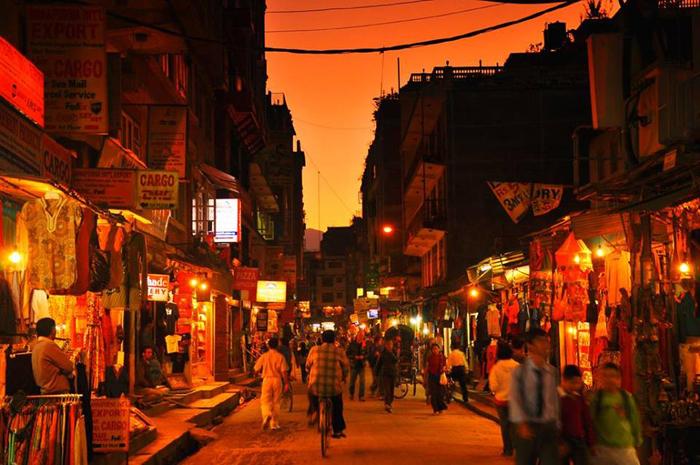 写真展after blink ネパールの震災と僕たちにできること