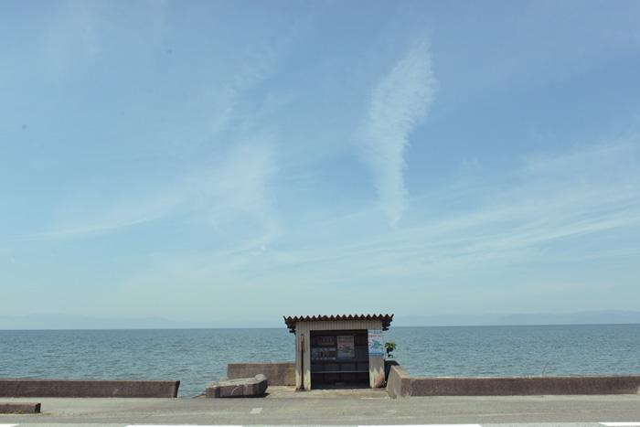 琵琶湖周遊 十一面観音が関ヶ原を切る!01