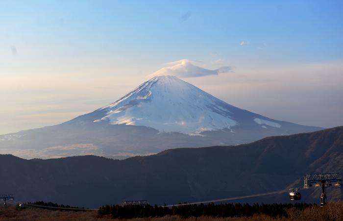 富士休をいただきます。