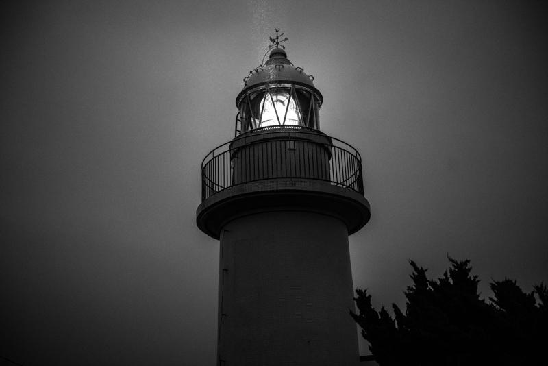 weatherreport 0620 雨の夕方営業、海岸