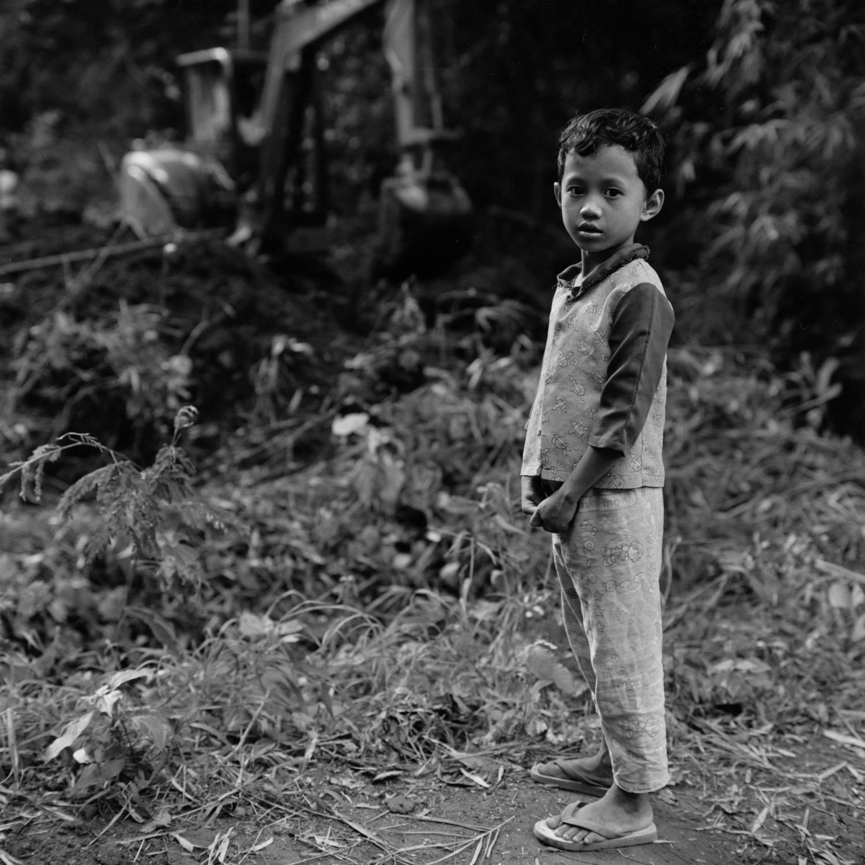 亀山仁写真展 写真展「Myanmar2005-2018]