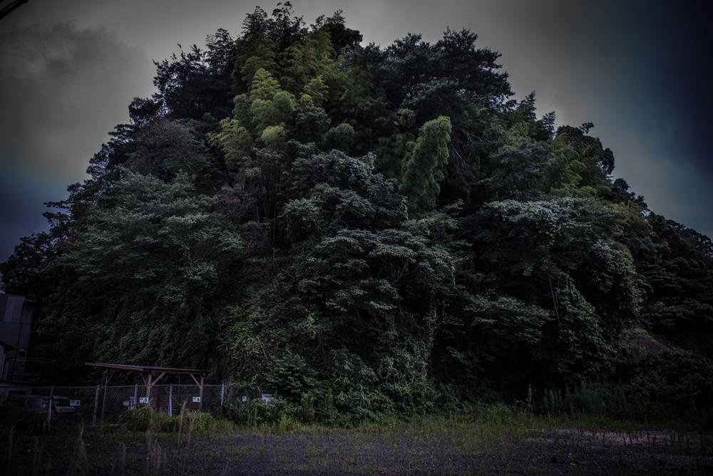 熊野・月読