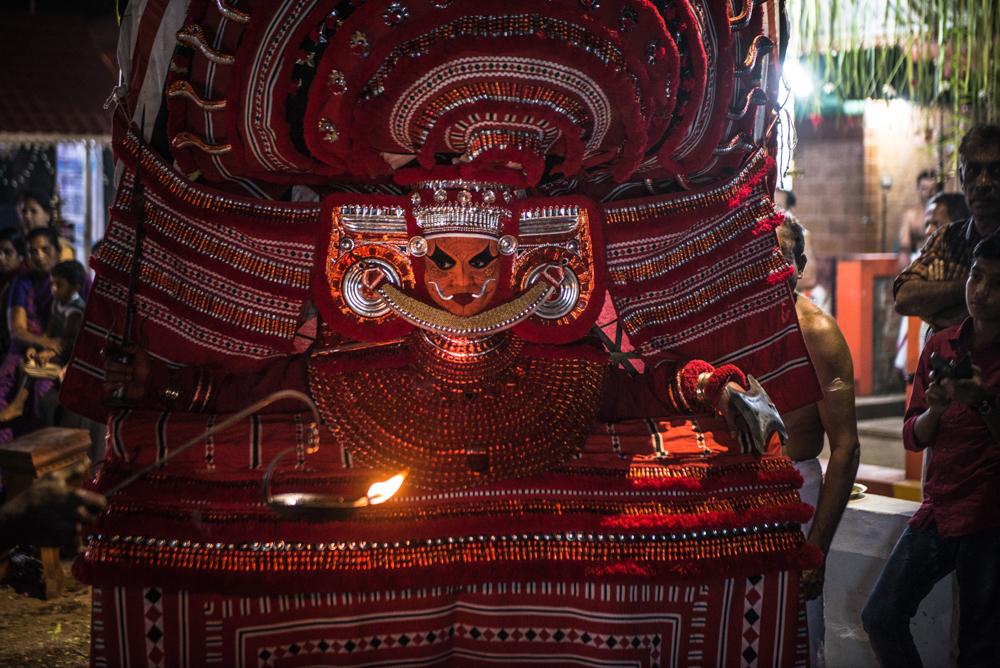 南インドの写真展!あーすぷらざで開催します