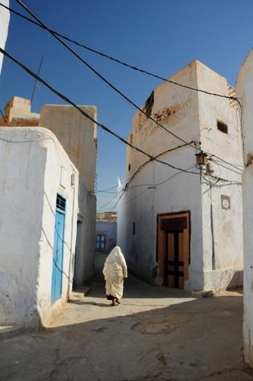 チュニジアへ、モロッコへ