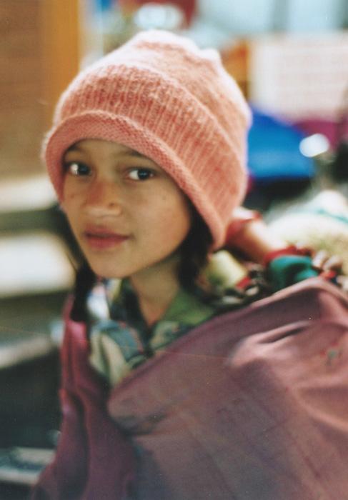 ネパールに一日も早い平穏が戻ることを願っています。