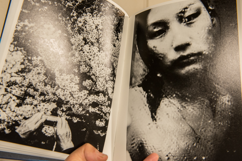 Jacob Aue Sobolさんの写真集、With and Without You