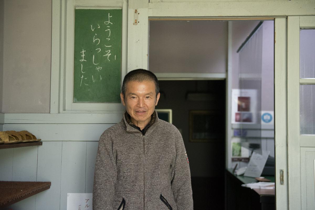 スタッフブログ 北海道風景画館に行く